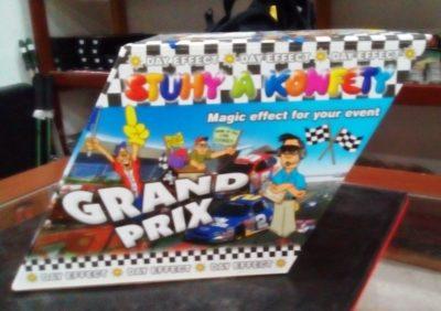 BOX GRAND